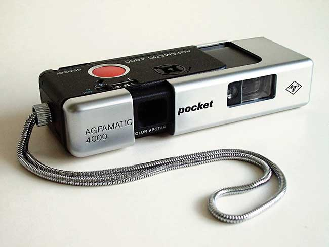 pocketcam